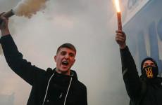 Kijev: Rettegj magyar