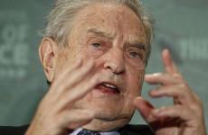 Tényleg nincs Soros-terv?