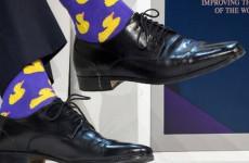 Justin Trudeau - a zokni és aki mögötte van