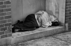 Hajléktalanok