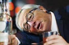Jean-Claude, részegen ki visz majd haza?