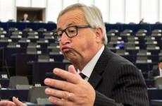Juncker 6000 eurós fejpénze