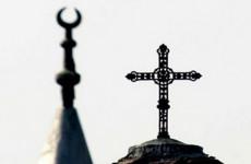 Keresztények nem, muszlimok igen