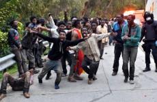 A spanyol szocik behívták a migránsokat