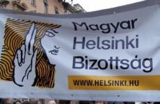 Eljött az ideje, hogy a Helsinki Bizottságot kitiltsák Magyarországról