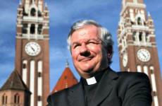 Kiss-Rigó László püspök keményen helyre tette a dolgokat