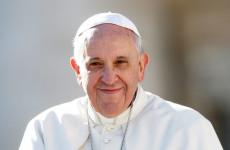 A papok ne politizáljanak!