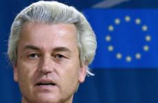 Wilders: Orbán Viktor egy hős