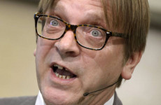Kemény válasz Verhofstadtnak