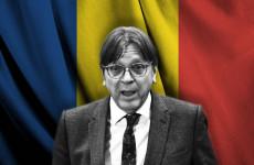 Verhofstadt és a féktelen magyargyűlölet