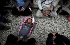 Több millió migráns bébi áraszthatja el Amerikát