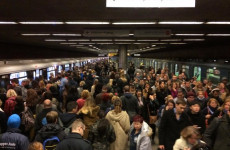 A metrókat akarja ellepni a ultralibsi csürhe