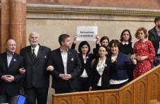 Önmegvalósító pancser politikus nők
