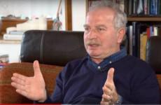 Bencsik András: Nem akartam politikai újságíró lenni