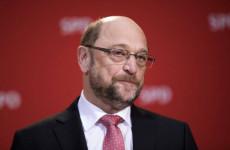 Még mindig az érettségi nélküli Martin Schulz a német baloldal arca