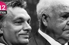 Helmut Kohlt ma kizárnák a Néppártból