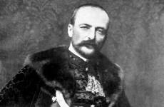 Gróf Tisza István meggyilkolása