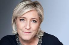 Le Pen úgy leszedte a keresztvizet Macronról, mint talán még senki