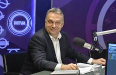 Orbán Viktor elmondta mit gondol Karácsony Gergelyről