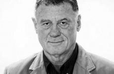 Bayer Zsolt búcsúbeszéde Lovas István temetésén