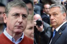 Gyurcsányt ismét felpofozta, Orbánt pedig piedesztálra emelte a történelem