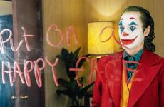 És ha Jokernek igaza van?