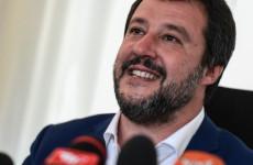 Salvini nemzeti összefogást sürget Olaszország megmentésére
