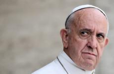Antidogma - Bergoglio, az ellenpápa?