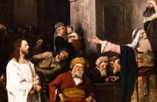 Jézus perének folyamata a korabeli törvények szempontjából