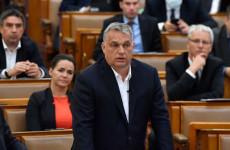 Orbán kemény leckét adott az őt kóstolgató baloldaliaknak
