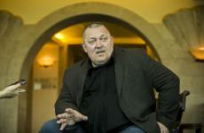 """Vidnyánszky Attila: """"Minden lényegi kérdésben mást gondolunk"""""""
