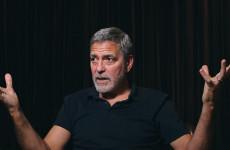 George Clooney nincs egyedül