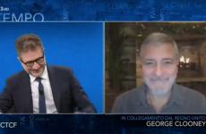 George Clooney bármikor, bármire megvehető? + videó