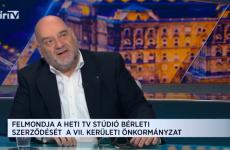 Breuer Péter: Niedermüller Péterék mindenre képesek