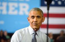 """Barack """"Fogolykínzó"""" Obama, a béke őre"""