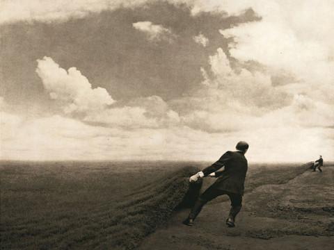 Fotó: Robert és Shana ParkeHarrison: Regenerálás, 2003 © Robert és Shana ParkeHarrison