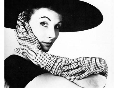 Fotó: John French: Barbara Goalen 1950's © John French
