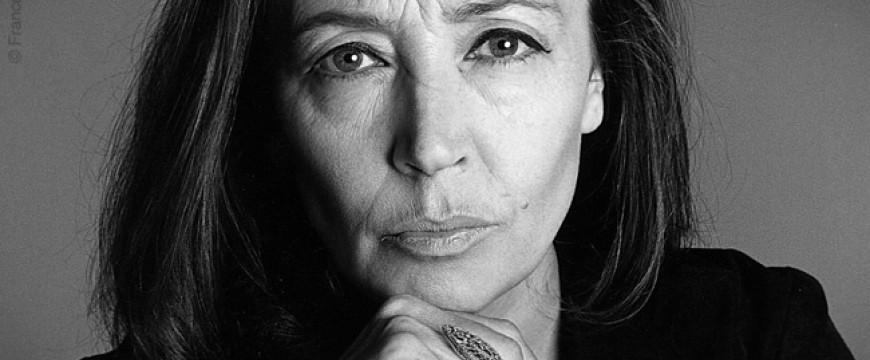 Oriana Fallaci végrendelete