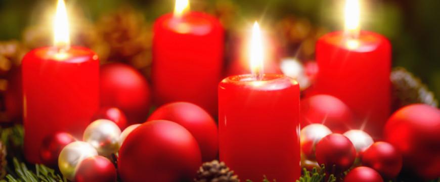 Advent – negyedik gyertya