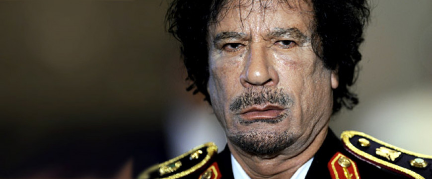 Háború Líbia ellen