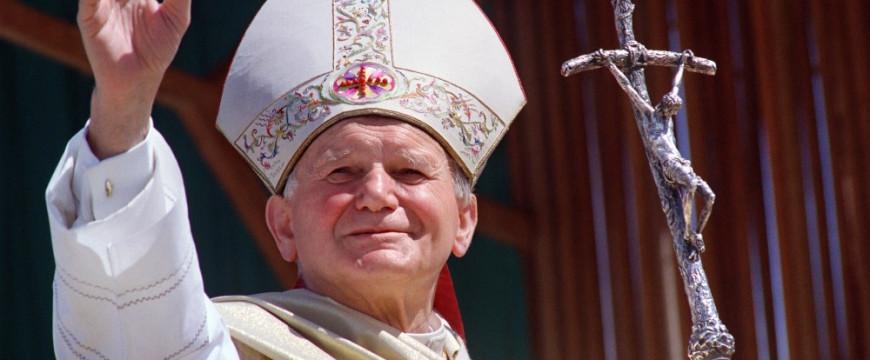 Róma II. János Pál boldoggá avatására készül
