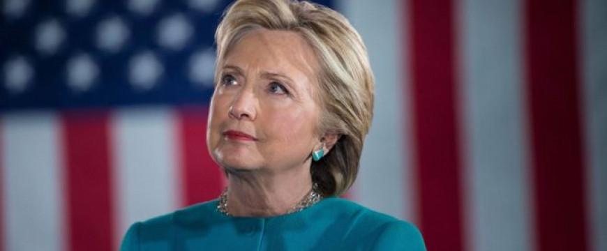 Hillary for prez? 3.