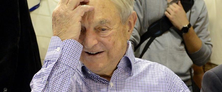 Ki is valójában az a George Soros?