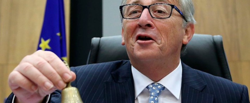 Juncker: terroristát a magyarnak!
