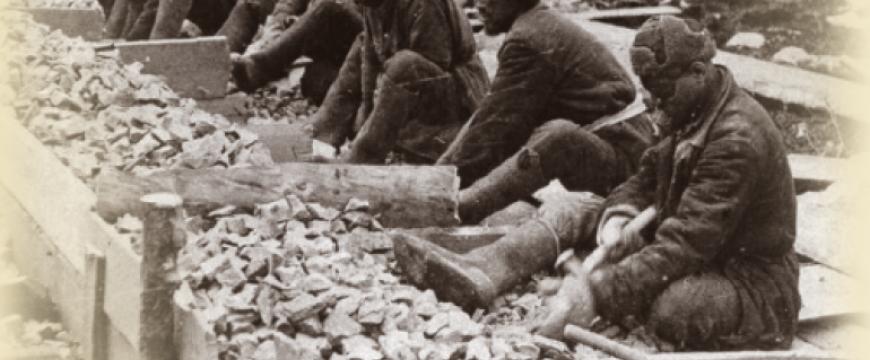 Brit transzgender aktivisták szerint a Gulag lágerei valójában kellemes rehabilitációs központok voltak