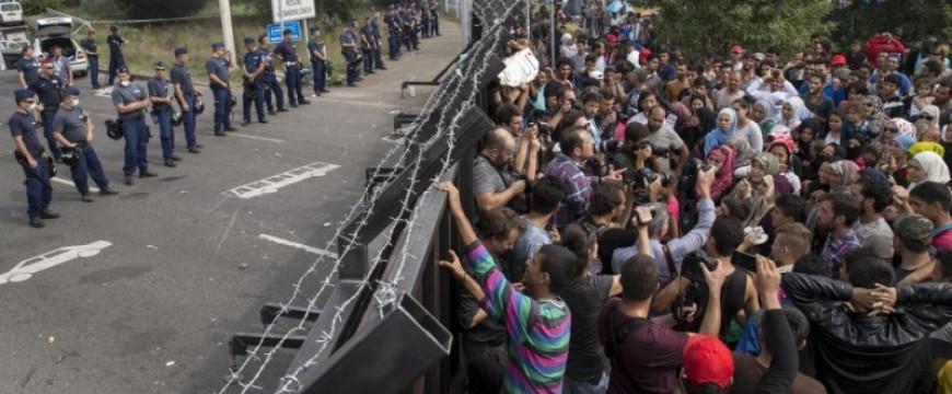 Magyarország átjáróház lenne…
