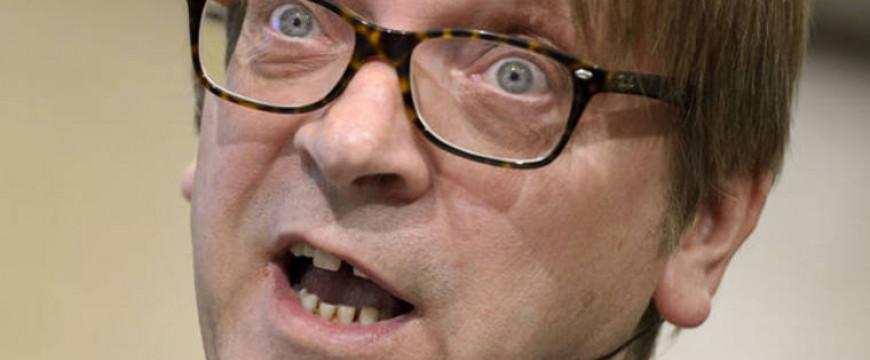 Verhofstadt, látjuk, hogy félsz!