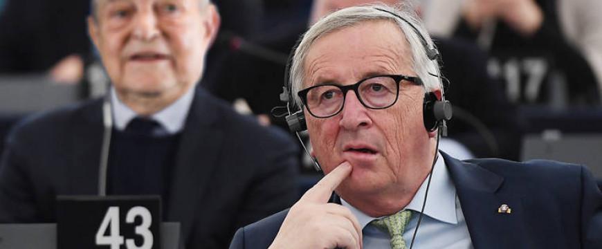 Így még soha nem tették helyre Junckert