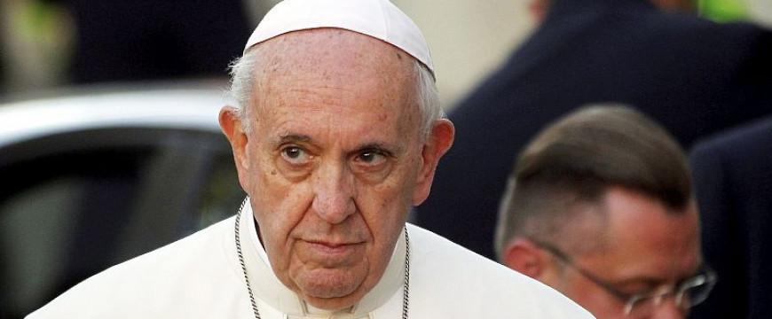 Bergoglio méretes öngólja