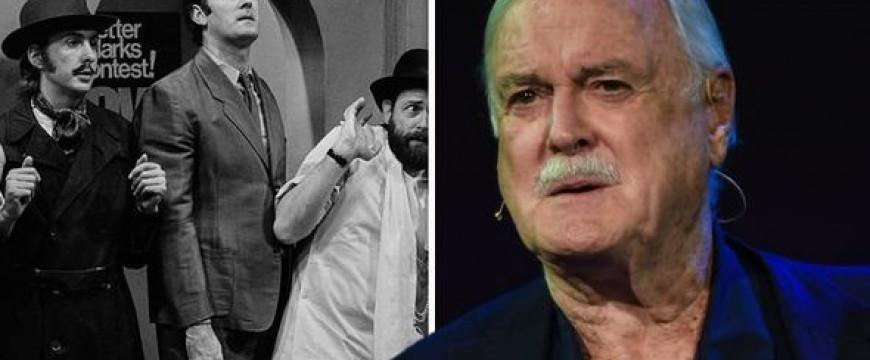 Antidogma - Mire gondolhatott John Cleese?